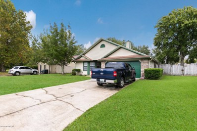 593 Hewes Pl, Orange Park, FL 32073 - #: 960814