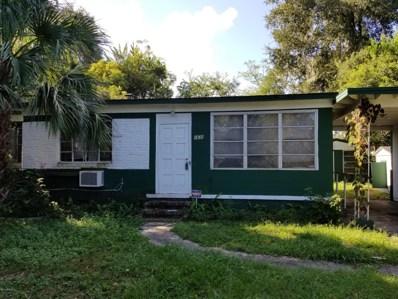 1630 Forest Hills Rd, Jacksonville, FL 32208 - #: 960818