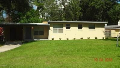 2014 Orlean Dr, Jacksonville, FL 32210 - #: 960830