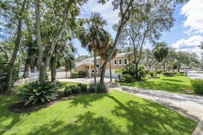 1653 Windward Ln, Neptune Beach, FL 32266 - #: 960836