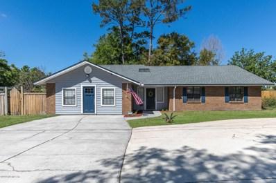 1463 Baylor Ln, Jacksonville, FL 32217 - #: 960843
