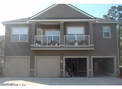 7163 Deerfoot Point Cir UNIT 3, Jacksonville, FL 32256 - #: 960851