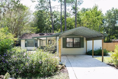 Starke, FL home for sale located at 1036 Southgate Dr, Starke, FL 32091
