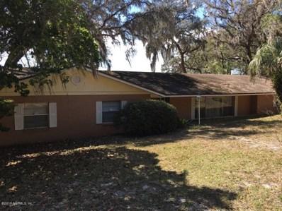 Pomona Park, FL home for sale located at 113 Lake Como Point Rd, Pomona Park, FL 32181