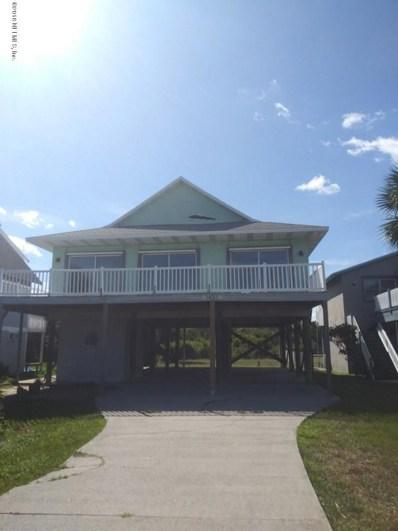 1433 N Fletcher Ave, Fernandina Beach, FL 32034 - #: 960892
