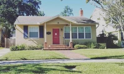 1019 Colombo St, Jacksonville, FL 32207 - MLS#: 960900