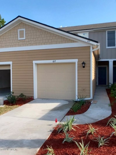St Johns, FL home for sale located at 617 Servia Dr, St Johns, FL 32259