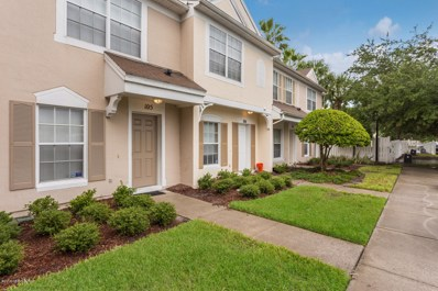 8230 Dames Point Crossing Blvd UNIT 105, Jacksonville, FL 32277 - MLS#: 960904