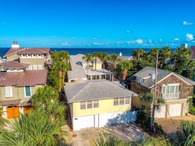 Atlantic Beach, FL home for sale located at 1745 Beach Ave, Atlantic Beach, FL 32233