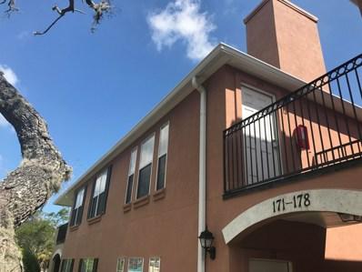 175 Jardin De Mer Pl UNIT 175, Jacksonville Beach, FL 32250 - MLS#: 960914