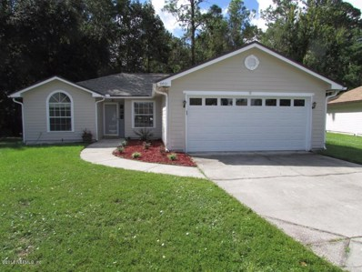 9031 Cumberland Forest Way, Jacksonville, FL 32257 - MLS#: 960925