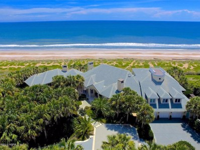 Ponte Vedra Beach, FL home for sale located at 1299 Ponte Vedra Blvd, Ponte Vedra Beach, FL 32082