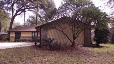 7213 Secret Woods Dr, Jacksonville, FL 32216 - #: 960937