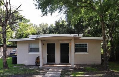 3043 Nolan St, Jacksonville, FL 32254 - MLS#: 960945