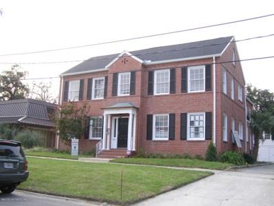2055 Herschel St UNIT 4, Jacksonville, FL 32204 - #: 960985