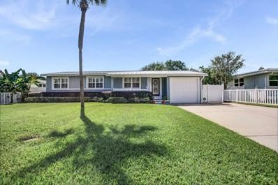 435 Bowles St, Neptune Beach, FL 32266 - #: 960987