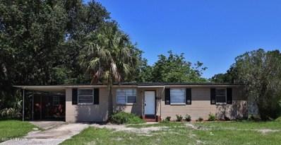 2802 Justina Rd, Jacksonville, FL 32277 - #: 960996