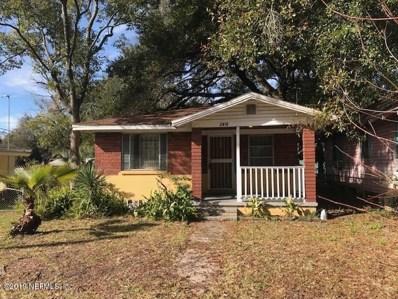 2810 Neptune Ave, Jacksonville, FL 32206 - #: 960997