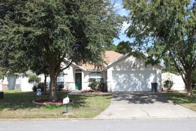 3748 Arava Dr, Green Cove Springs, FL 32043 - #: 961002