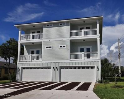 404 8TH St S, Jacksonville Beach, FL 32250 - #: 961032