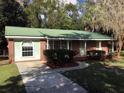 Lake Butler, FL home for sale located at 355 2ND St, Lake Butler, FL 32054