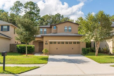 235 Buck Run Way, St Augustine, FL 32092 - #: 961034