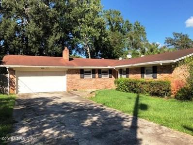 3639 Ponce De Leon Ave, Jacksonville, FL 32217 - #: 961039