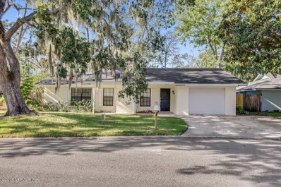 Ponte Vedra Beach, FL home for sale located at 107 Abalone Ln W, Ponte Vedra Beach, FL 32082