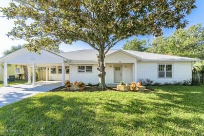 Atlantic Beach, FL home for sale located at 710 Sailfish Dr, Atlantic Beach, FL 32233