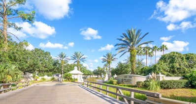 1655 The Greens Way UNIT 3425, Jacksonville Beach, FL 32250 - MLS#: 961068