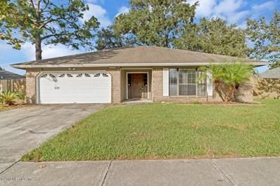 3649 S Barbizon Cir, Jacksonville, FL 32257 - MLS#: 961100