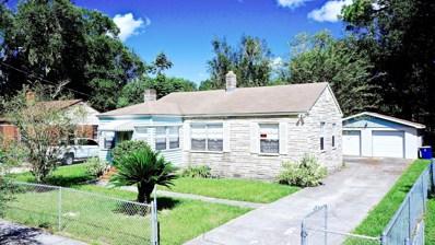 869 Bunker Hill Blvd, Jacksonville, FL 32208 - #: 961107