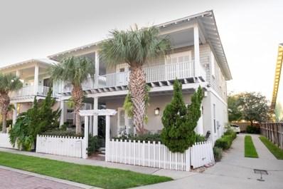 2704 Abaco Ln, Jacksonville Beach, FL 32250 - #: 961110