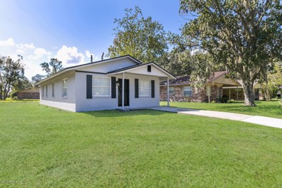 1201 Spruce St, Green Cove Springs, FL 32043 - #: 961115