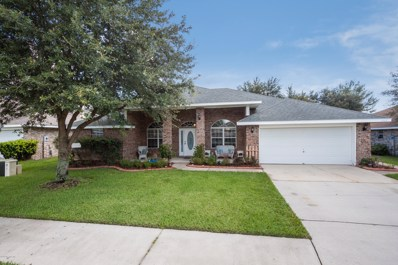 2123 Gentlewinds Dr, Green Cove Springs, FL 32043 - #: 961129