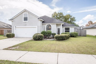 3267 Chad Bourne Dr, Green Cove Springs, FL 32043 - #: 961134