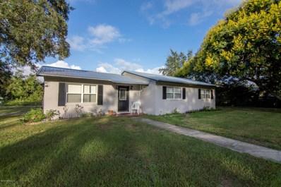 250 Gentian Rd, St Augustine, FL 32086 - MLS#: 961135