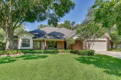 12142 Twain Oaks Ln, Jacksonville, FL 32223 - #: 961136
