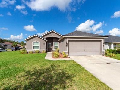 101 Toscana Ln, St Augustine, FL 32092 - MLS#: 961137
