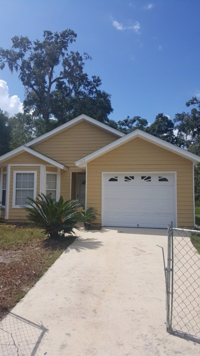 707 Kirk St, Green Cove Springs, FL 32043 - MLS#: 961140