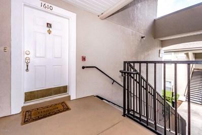 7920 Merrill Rd UNIT 1610, Jacksonville, FL 32277 - MLS#: 961149