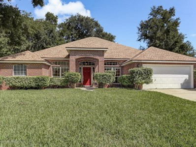 Yulee, FL home for sale located at 86198 Meadowwood Dr, Yulee, FL 32097