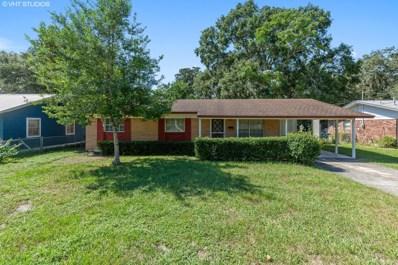 210 Husson Ave, Palatka, FL 32177 - #: 961159
