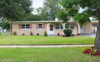1557 Quante Rd, Jacksonville, FL 32211 - #: 961162