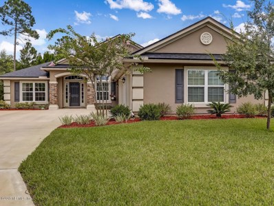 Fernandina Beach, FL home for sale located at 33172 Prairie Parke Pl, Fernandina Beach, FL 32034