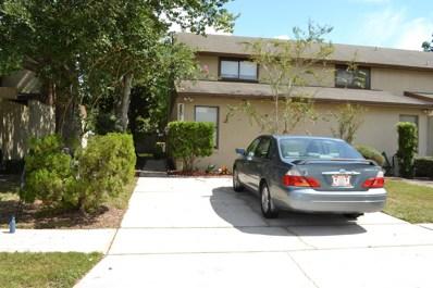 8801 Whispering Pines Dr, Jacksonville, FL 32244 - #: 961172