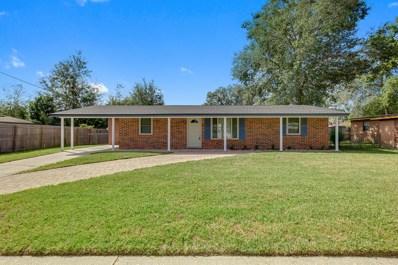 7918 Jaguar Dr, Jacksonville, FL 32244 - #: 961173