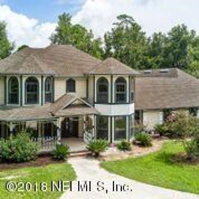 6448 Jack Wright Island Rd, St Augustine, FL 32092 - MLS#: 961179