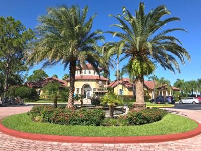 2005 Mariposa Vista Ln UNIT 135, St Augustine, FL 32084 - #: 961184
