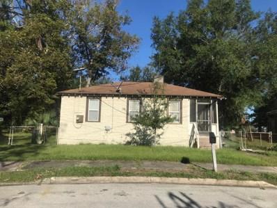 2862 Woodland St, Jacksonville, FL 32209 - #: 961193